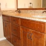 Saratoga Bath Remodel- 2011