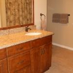 Saratoga Bath Remodel