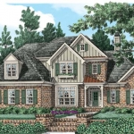 Drewery Manor 3644 sf